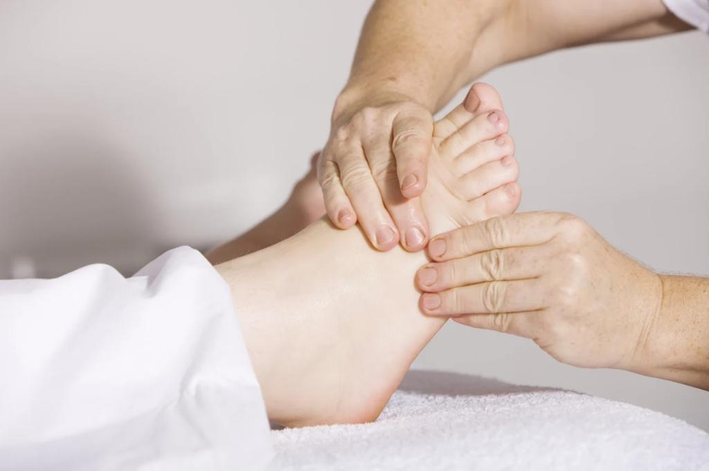 Massages intuitif